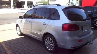 Volkswagen Spacefox Sportline 1.6 8v (Totalflex) 2011