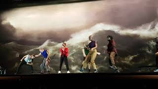 Christine and the Queens - 5 dols - Live Bruxelles 12.10.2018