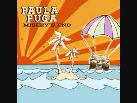 Paula Fuga - Parachute