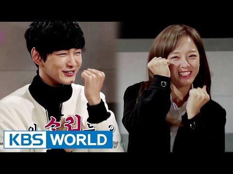 "Interview ""Veteran"" Lee Wonkeun [Entertainment Weekly / 2016.12.12]"