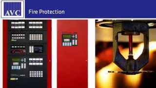 AVC Systems: Offering Business Security Systems in Toronto, Mississauga, Vaughan and Hamilton