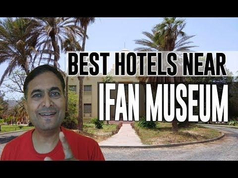 Best Hotel   Accommodation near IFAN Museum African Arts Museum, Dakar