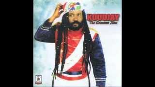 Koudjay Nap tann yo