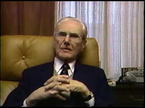 Edmund F. Ball Muncie Central High School basketball interview, 1981