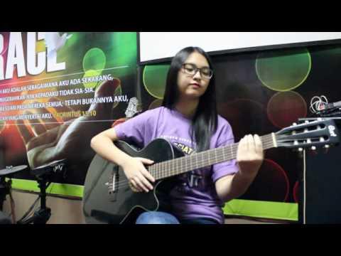 Laskar Pelangi - Nidji (Cover Aransemen)  IGCSE Music #SaveLaguAnakIndonesia