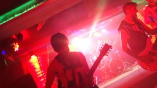 """Cry Excess - Neither Forgive Nor Forget (Live at """"Barvy"""" club, Kiev, 09.06.2016)"""