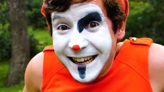 Lunatic Clown In Colors . . . S01 Ep06 - Exotic Peach