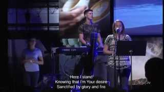 Majesty & Spontaneous - Lydia Shaw and Hunter Thompson - Bethel Music Worship
