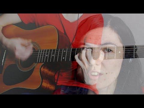 Guitar Cover   Dear World by Echosmith