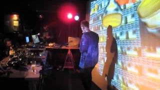 Ten Thousand Free Men & Their Families • Drinking Song • Live at Blip Festival Australia