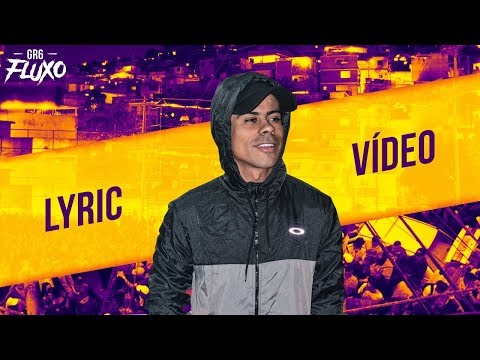 MC NEGUINHO DO KAXETA - MÂEZINHA DIZ VIGIA (LYRIC VIDEO)