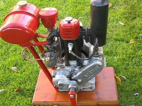 Norman Engine