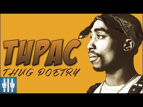 Tupac - Thug Poetry ( NEW SONG 2016 ) OFFICIAL VIDEO   Studio Illegal