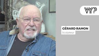 VYP. Gilles Ramon, Artiste sculpteur
