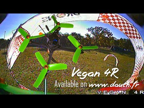 Vegan 4R - Race Test - F20II - XJB F428 F4