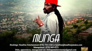 Supahype ft. Munga & Gyptian - Pass Out (Remix) [May 2011]