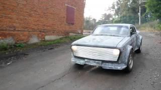 Тюнинг Волги ГАЗ-24...