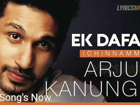 Ek Dafa-Arjun Kanungo Remix 2017