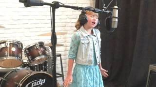Opportunity by Sia - COVER by Noelle Lidyoff