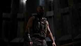 பேட்மேன் தமிழ்  | Batman vs Bane Full Fight Scene | The Dark Knight Rises 2012