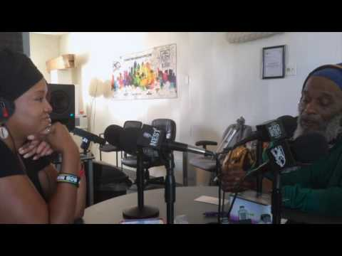 UTM Radio Interview 6/6/2016 [Nadira Norjahan with Timi Tanzania]