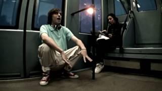 Страйк — Девочка в метро