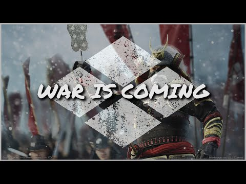 Total War Shogun 2   War to the North!   War is Coming!  