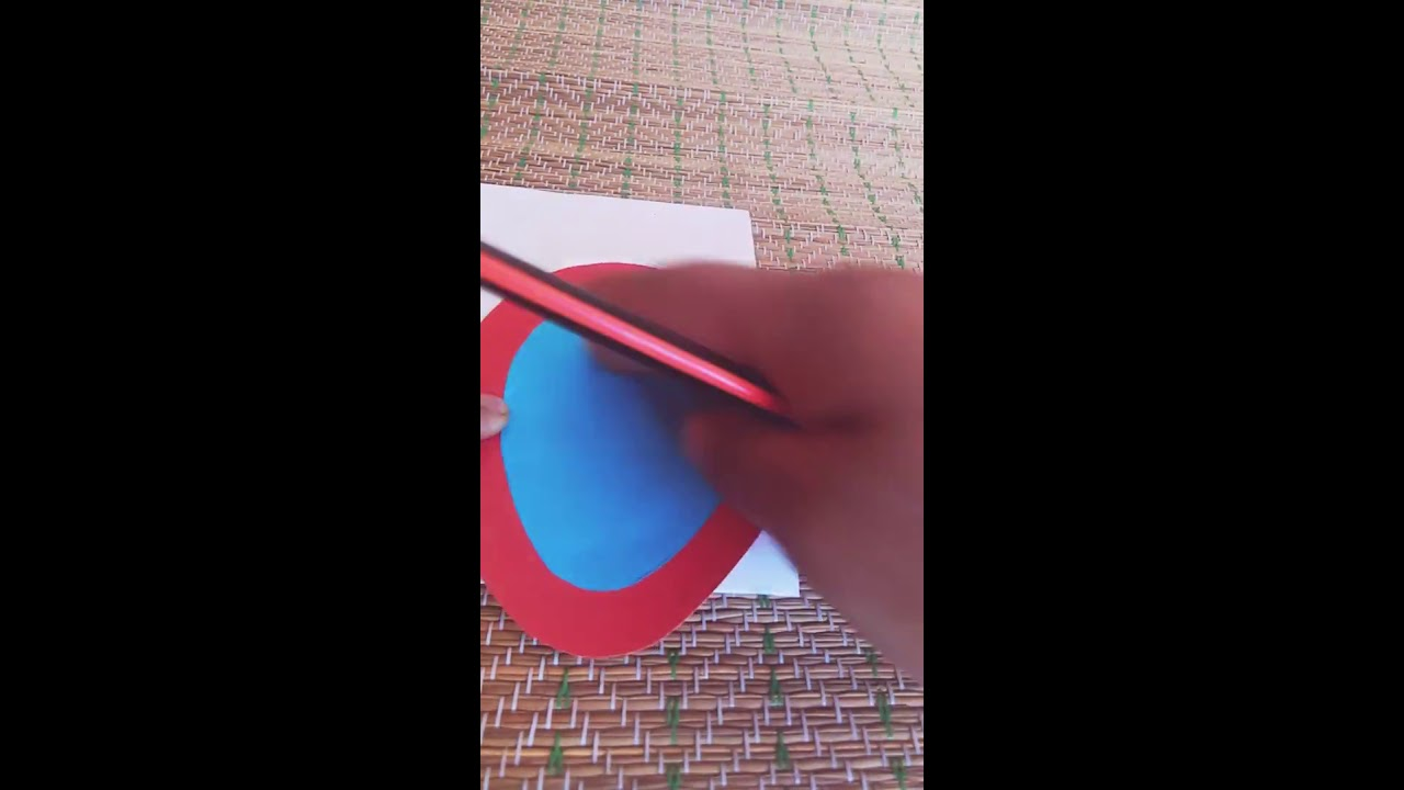 Cómo hacer una bonita invitación de spiderman #cumpleaños #spiderman #invitación