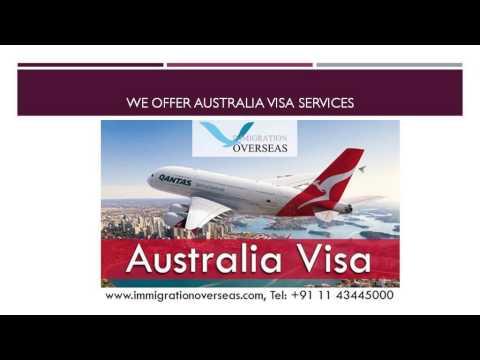 Immigration To Australia To Explore The Horizon Opportunities