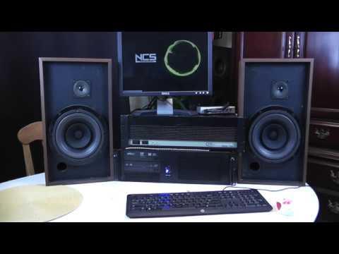 Rack Mount Music PC Build
