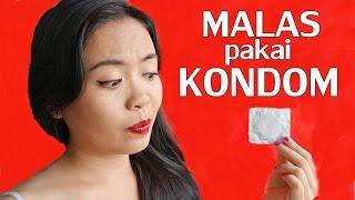 Repeat youtube video ⭐️ Malas Pakai Kondom ⭐️ Too lazy to wear Condoms ⭐️ Channel Pendidikan tentang Cinta dan Seks ⭐️