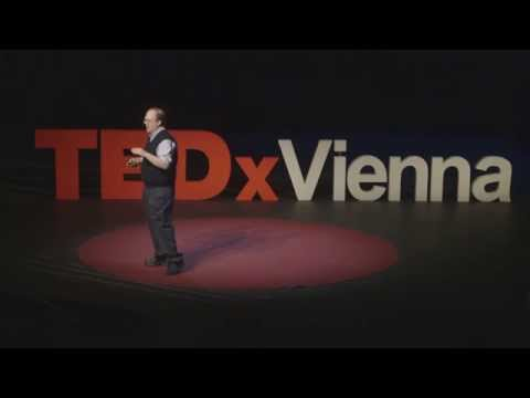 What if my neighbor's kid was genetically modified? | Paul Knoepfler | TEDxVienna