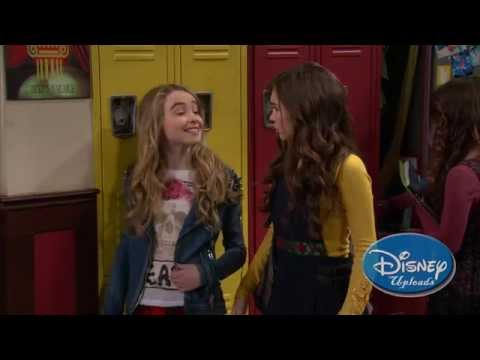 "Girl Meets World | ""Girl Meets Father"" Clip 