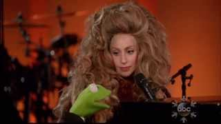 "Lady Gaga - Gypsy (Live at ""Lady Gaga & the Muppets' Holiday Spectacular"""