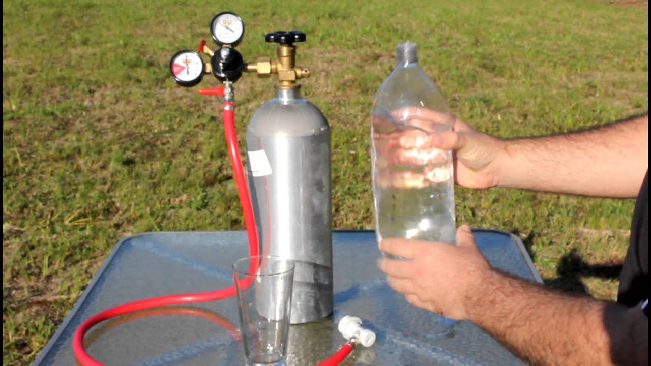 kulsyrepatron sodastream refill
