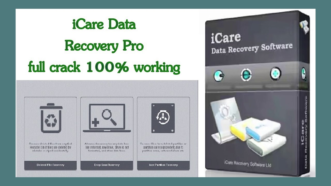 icare data recovery 8.0.0 serial key