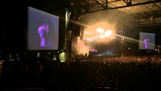 Avicii True Tour- SHM Don't You Worry Child 6.29.14 jiffy lube live
