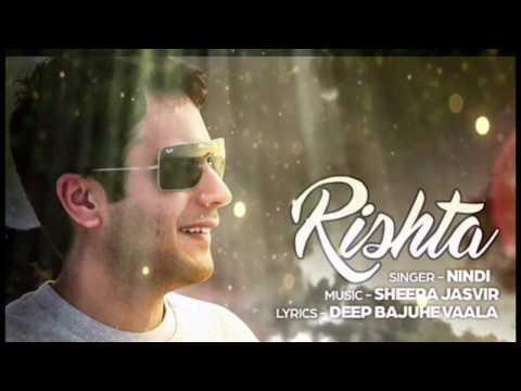 Rishta   Nindi   EkkPunjabi   Latest Songs of 2016