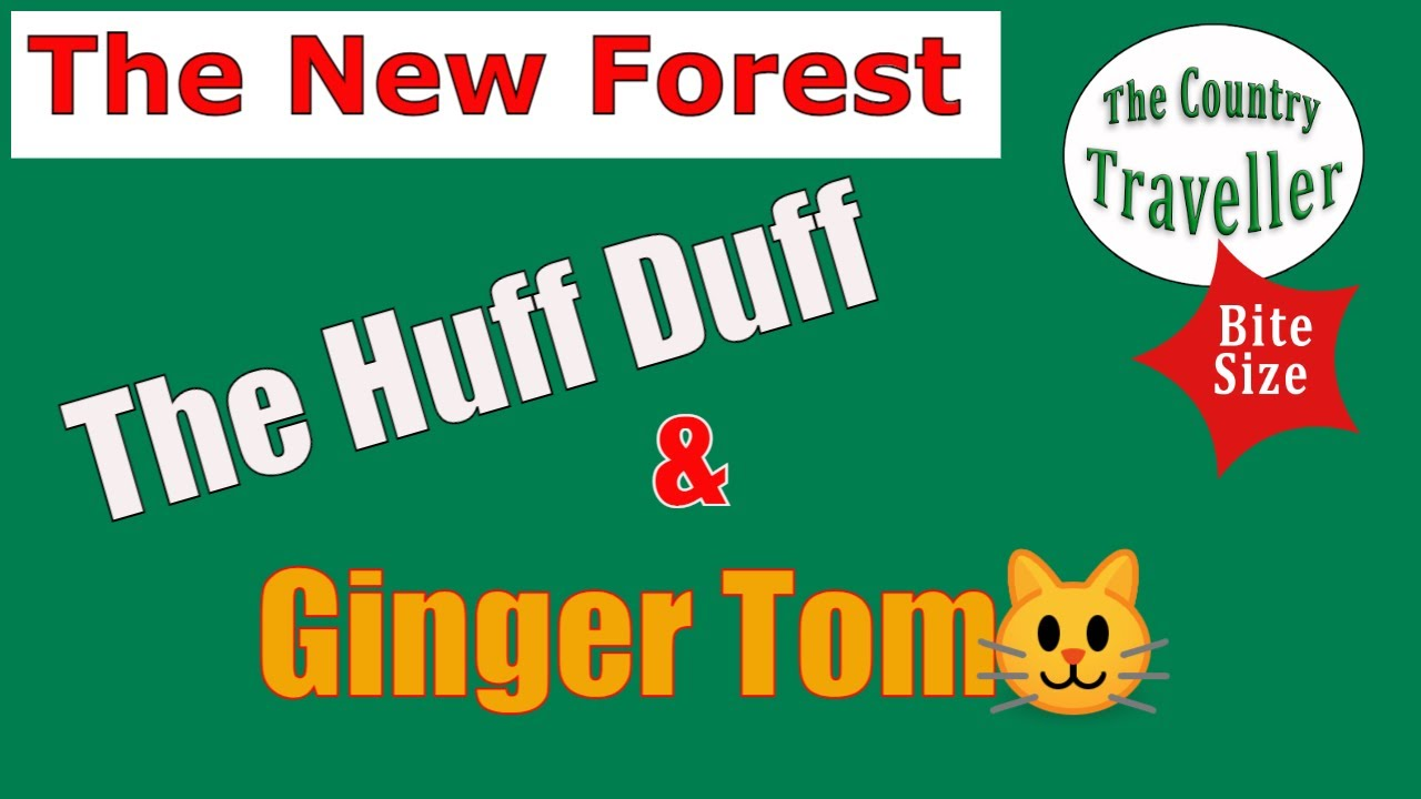 A walk to the Huff Duff and Ginger Tom's wartime true story ...