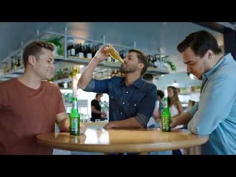 DB - Beer bottle sand (video case)