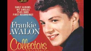 Watch Frankie Avalon The One I Love video