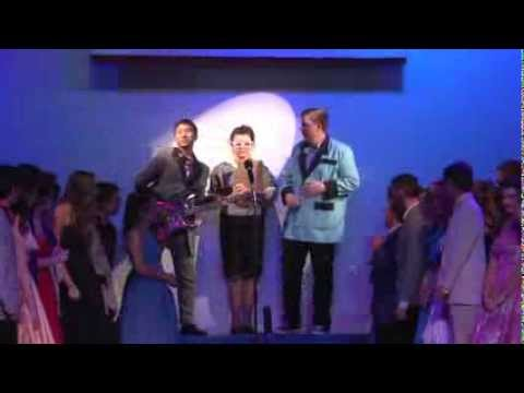 Grease - Marian College (Act 2, Part 1)