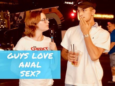 Women doing anal to men