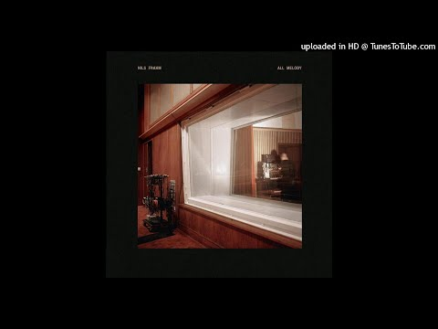 Nils Frahm - My Friend The Forest [Erased Tapes]