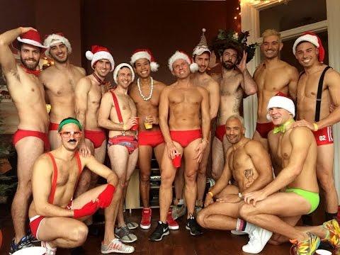 Transiberian gay holiday