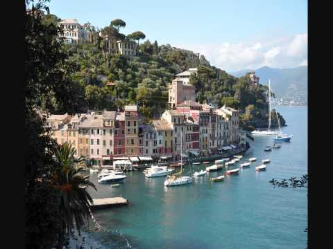 Vittorio Paltrinieri - I Found My Love In Portofino