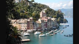 Vittorio Paltrinieri - I Found My Love In Portofino