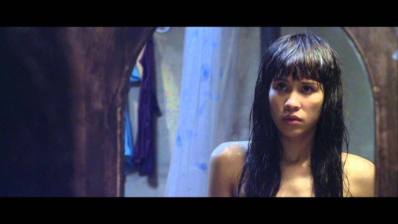 CHUNG CƯ MA – Trailer B
