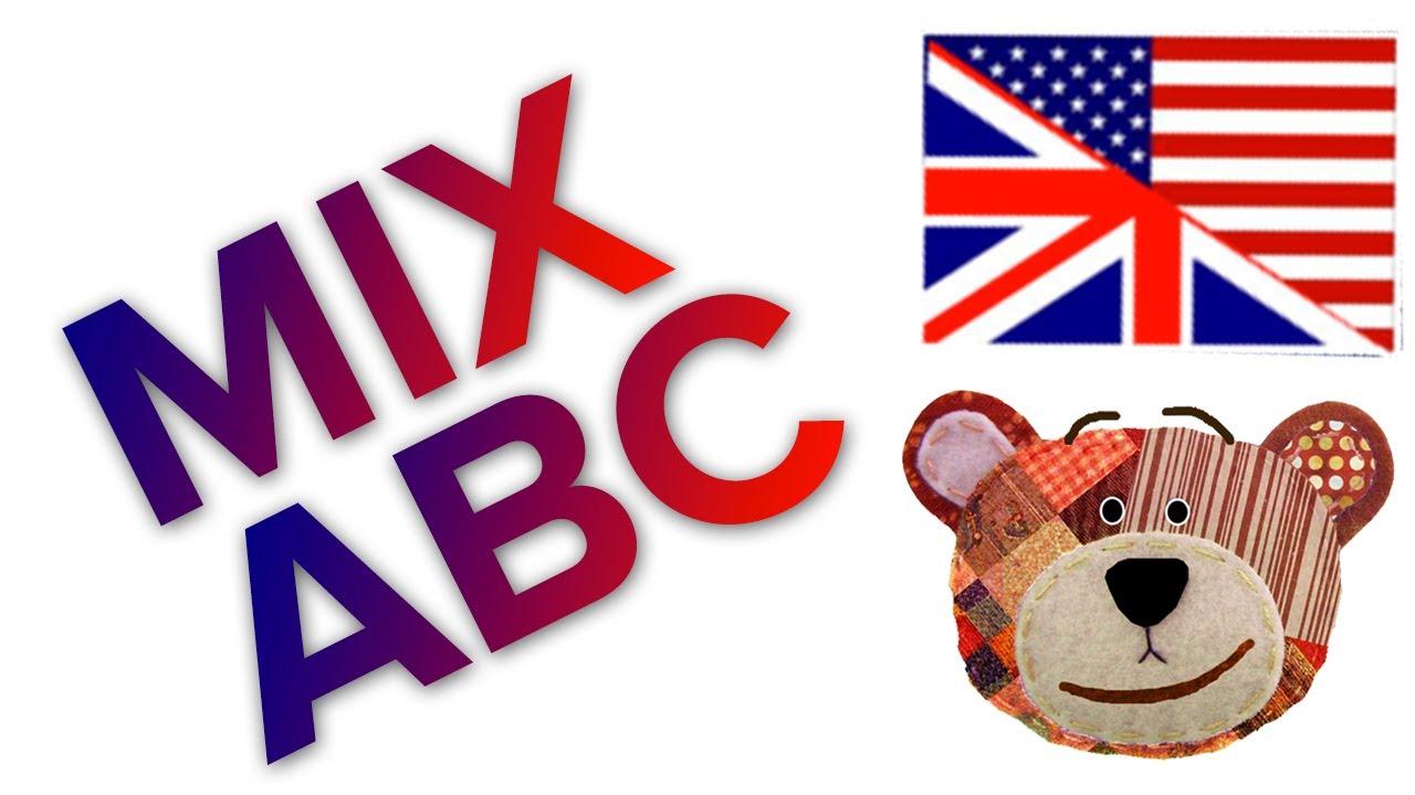Vocabulario en Inglés para niños - 20 minutos