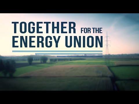 Together for the Energy Union